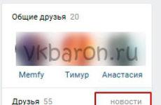 Как посмотреть группы в Вконтакте у друзей если они скрыты