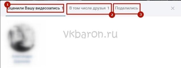 Как посмотреть кто смотрел видео в ВКонтакте 3-min