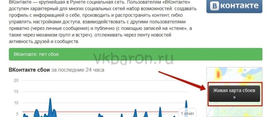 Не отображаются картинки в ВКонтакте