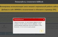 Smmok реальный заработок ВКонтакте